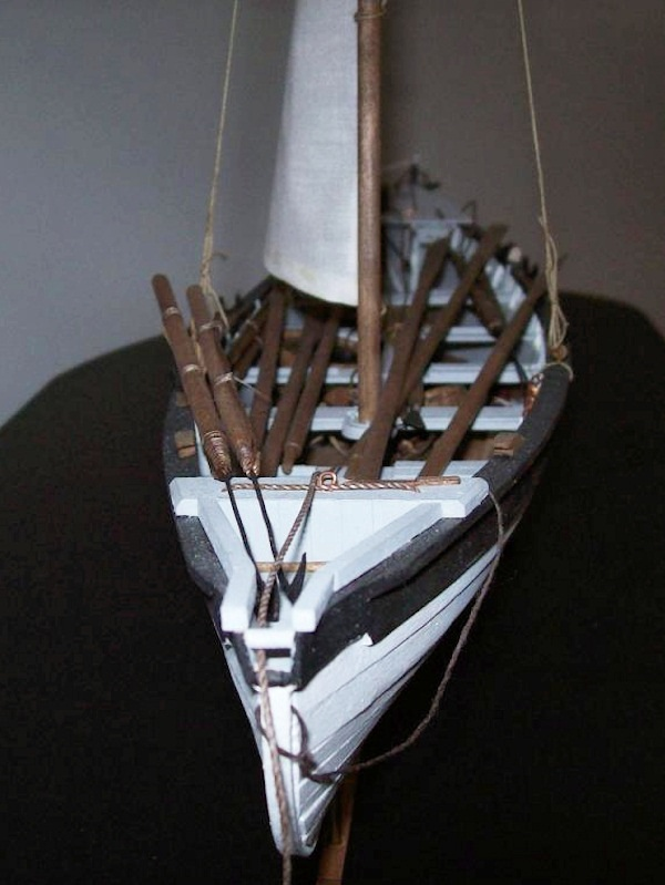 Ships Of Scale